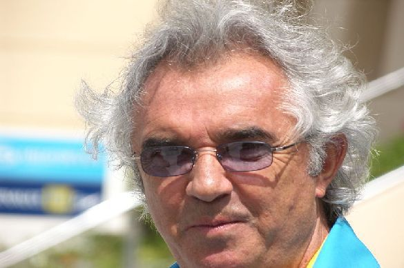 Briatore hospitalized for prostatitis and other media fake news in recent weeks. 64101.jpeg