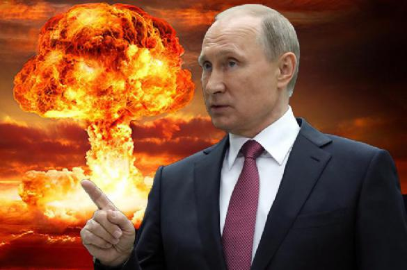 Putin: USA deceived Russia 'grossly and brazenly' about Ukraine. 62107.jpeg