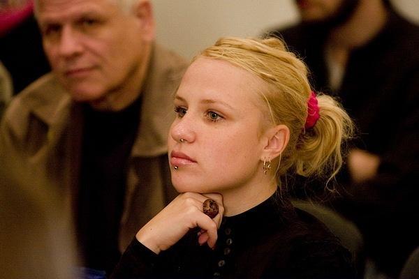 Russian film director Gai Germanika's expensive phone stolen during premiere. 63127.jpeg