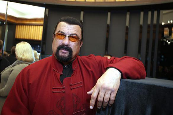 Steven Seagal founds new company in Moscow. 63135.jpeg