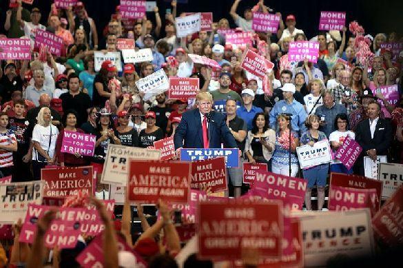 Trump Still Contesting Stolen Election 2020. 64147.jpeg