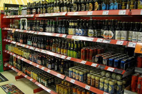 Russia to cut number of liquor stores to increase life expectancy. 63159.jpeg