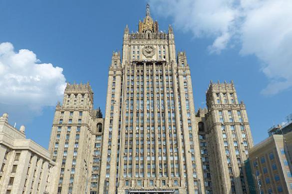 Russia expels 23 British diplomats, closes Consulate General and shuts down British Council. 62165.jpeg