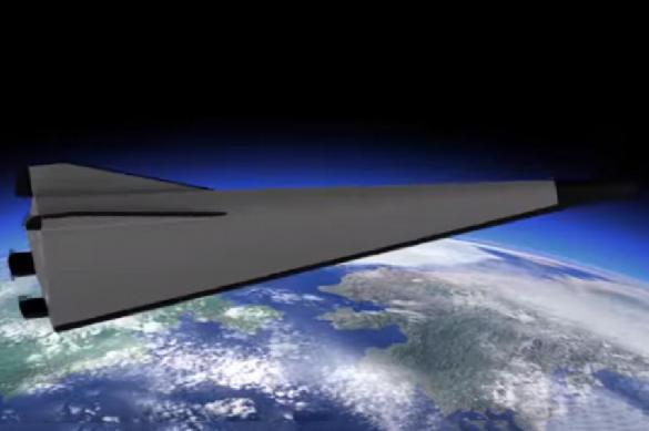 Hypersonic gliding units of Russia's new Avangard complex to fly on Soviet super rockets. 62180.jpeg