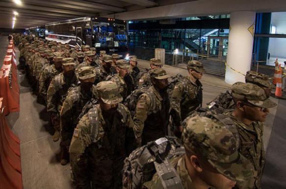 Norwegians complain of demoralised NATO soldiers. 63185.jpeg
