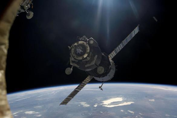 World expects Chinese space station to crash on Earth. 62201.jpeg