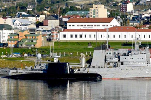 Argentina hides the truth about the death of San Juan submarine. 63221.jpeg