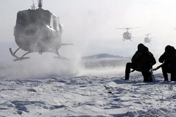 Alaska gives USA Arctic advantage in military rivalry with Russia. 63245.jpeg