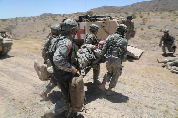 Syrian guerrillas start killing US servicemen. 62272.jpeg