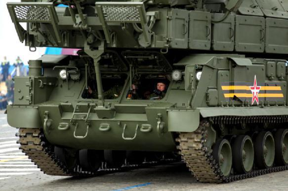 Russia to showcase new weapons during 2018 Victory Parade. 62285.jpeg