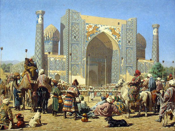 Uzbekistan: Inside the heart of the Silk Road. 63303.jpeg