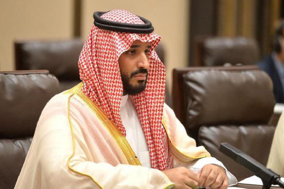 Saudi Arabia: War with Iran unavoidable. 62304.jpeg
