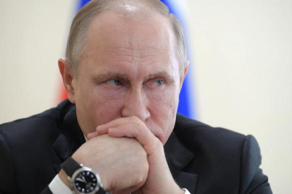 Putin: The world is plunging into chaos. 62315.jpeg