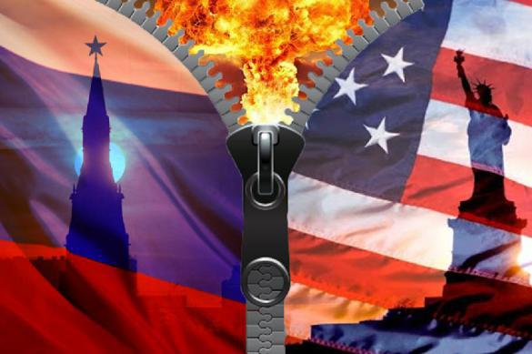 Russia punches USA in the stomach. 62329.jpeg