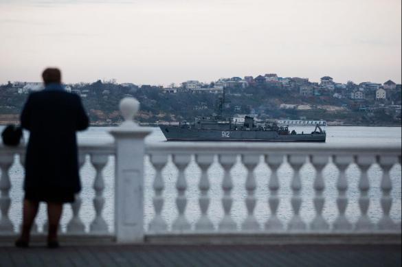 USA  swears to force Russia to return Crimea. 62332.jpeg