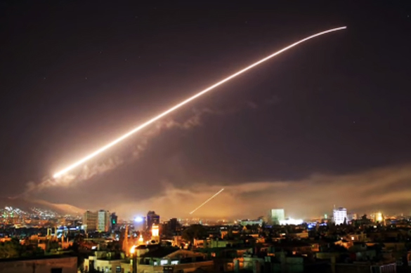 Russia furious about aggression of USA and allies against Syria. 62338.jpeg