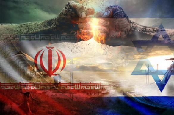 Iran strongly determined to fight for Golan Heights. 62352.jpeg
