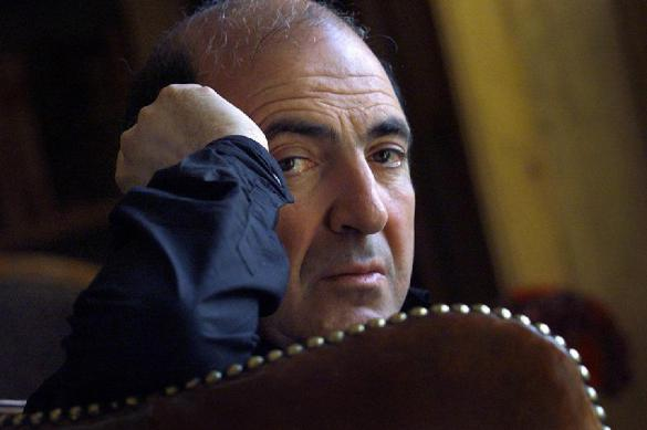 Russian Prosecutor General speaks about mystery of Berezovsky's death in London. 62356.jpeg