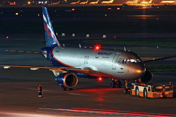 Russia may interrupt regular flights with USA. 62377.jpeg