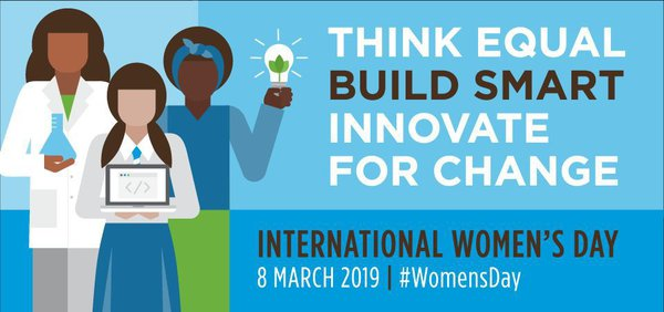 International Women's Day: Innovate for Change!. 63378.jpeg