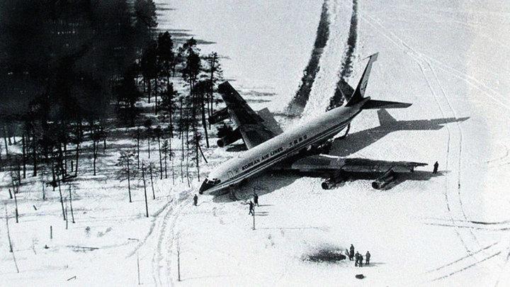 USSR shot down Korean passenger Boeing 40 years ago. Chronicles. 62380.jpeg