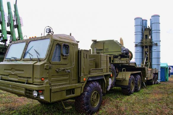 Israel vows to destroy Russia's S-300 in Syria in case of danger. 62392.jpeg
