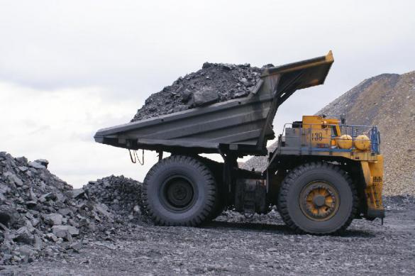 UK's Lehram fails to challenge the sale of Kuzbass mine. 62396.jpeg
