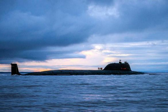 Russia to parade her aircraft-carrier killer sub in St. Petersburg. 62420.jpeg