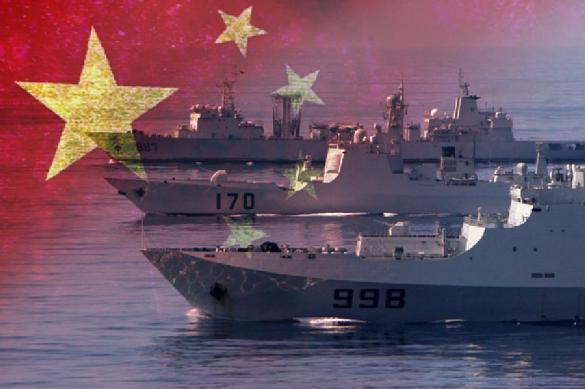 China deploys missiles and anti-aircraft systems on disputed Spratly Islands. 62428.jpeg
