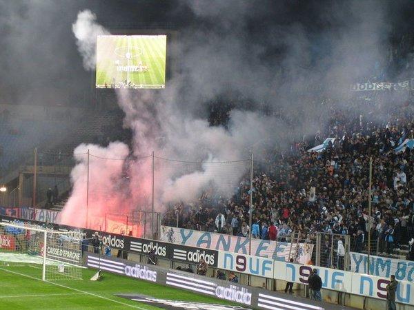 Europa League: Atlético against Marseille. 62437.jpeg