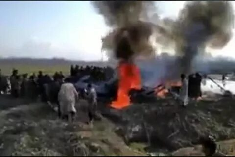 War between India and Pakistan sparks as Pakistan shoots down two Indian fighter jets. 63440.jpeg