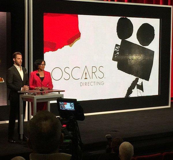Oscars so racist. 63441.jpeg
