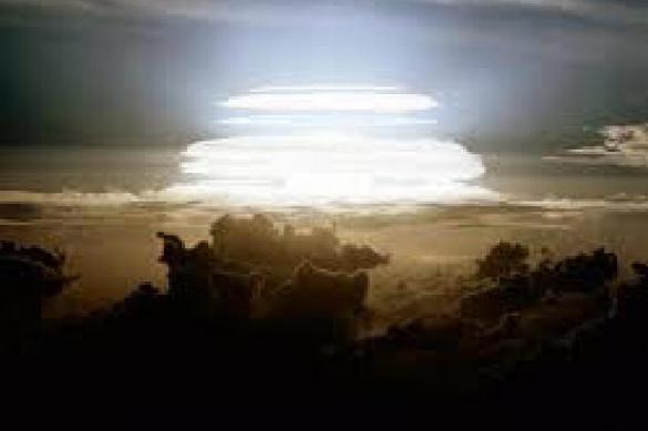 Iran nuclear deal dilemma: Six steps to World War Three. 62449.jpeg