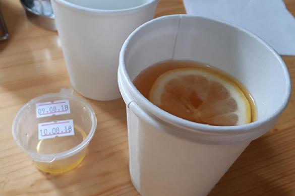 Hot drinks trigger esophageal cancer, new study says. 63472.jpeg