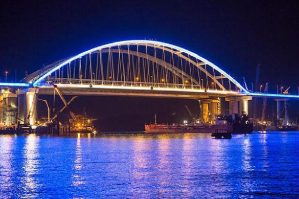 Russia will not be the only country to use Crimean Bridge. 62478.jpeg