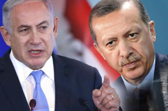 Netanyahu calls Turkish President Erdogan 'specialist in slaughter'. 62479.jpeg