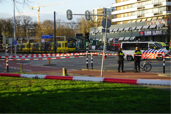 Terror in the heart of the Netherlands escalates into outburst of nationalism. 63482.png