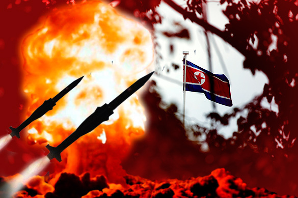 North Korea: A Threat Or A Victim? Some Facts.. 61507.jpeg