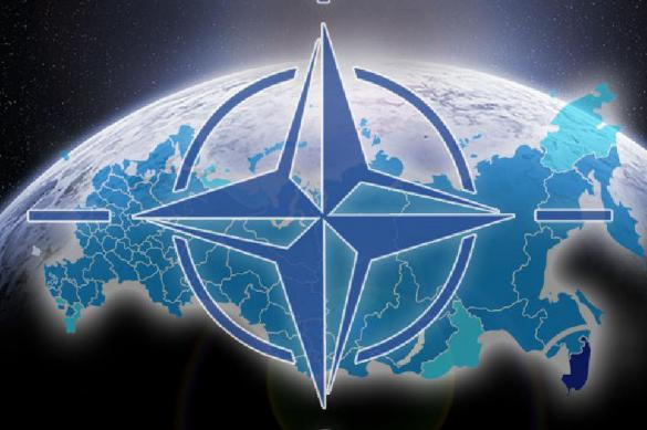 Russia and NATO terminate cooperation in military and civil areas completely. 63515.jpeg