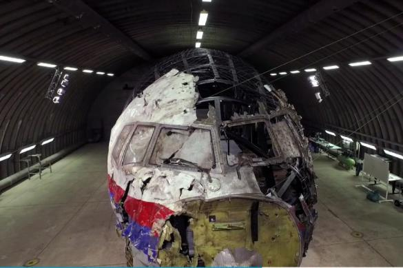 Europe suspects Ukraine was part of failed special operation to shoot down MH17. 62522.jpeg