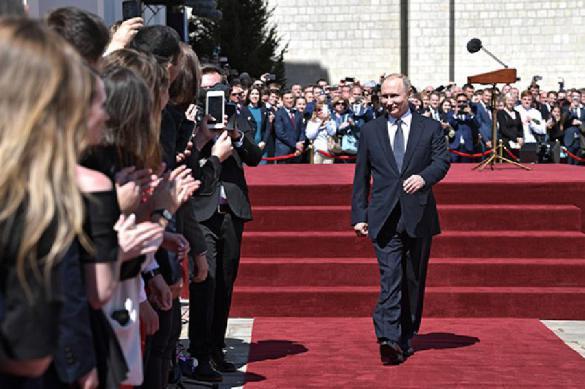 Putin in Austria: Russia and EU shaking hands again?. 62527.jpeg