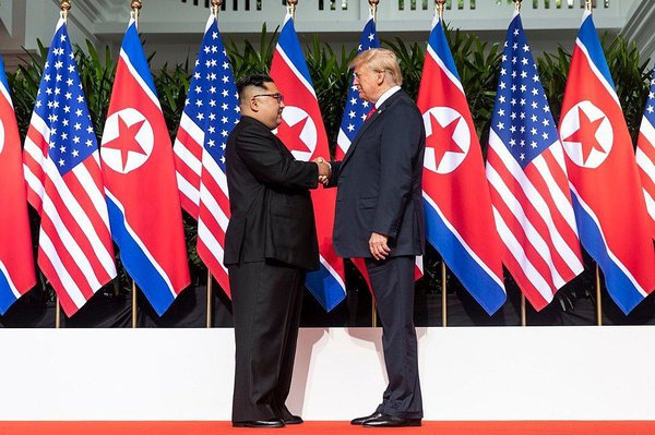 Kim-Trump Summit: A step in the right direction?. 62536.jpeg