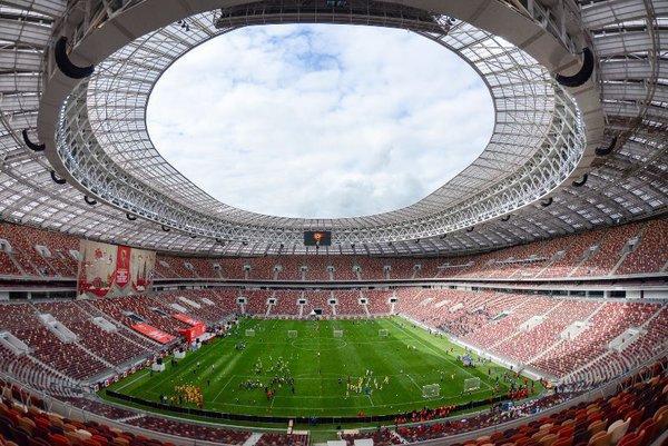 FIFA: Russia roars off the starting blocks. 62541.jpeg