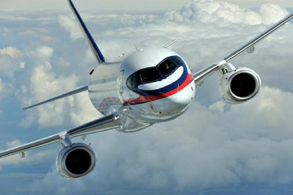 Sukhoi Superjet 100: Doomed from the start because someone discarded Tupolev. 63544.jpeg