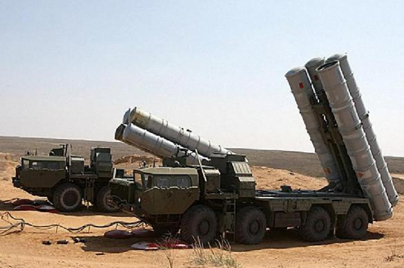 Iraq wants to buy S-400 Triumf anti-aircraft missile system. 63553.jpeg