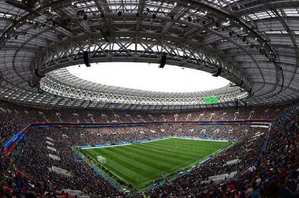 Russia spends over  billion on 2018 World Cup. 62555.jpeg