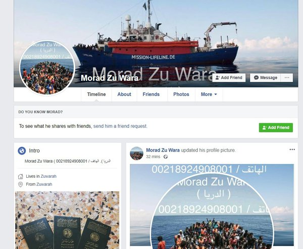 How Libyan human traffickers use Facebook. 63564.jpeg