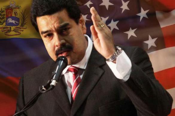 Venezuela loses 0 billion because of US sanctions. 63565.jpeg