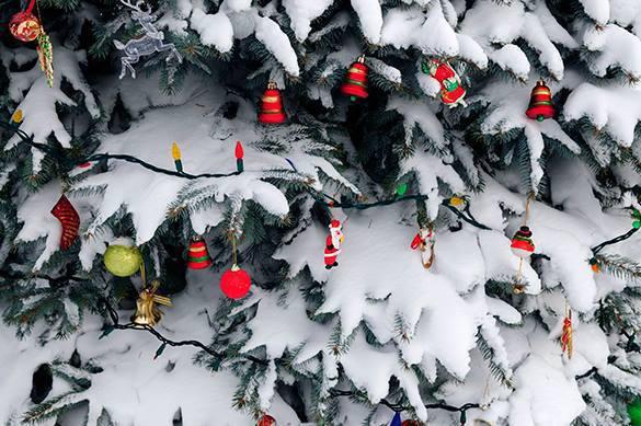 Ukraine declares Catholic Christmas day its national day off. 61579.jpeg