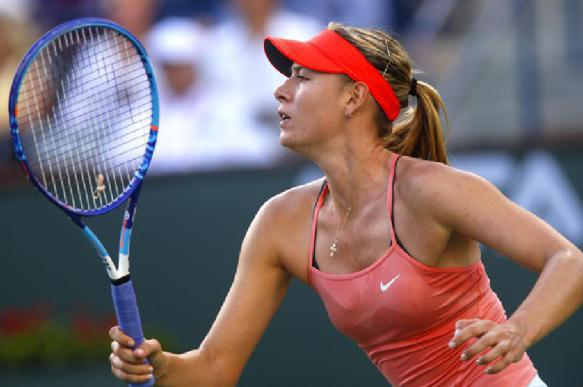 Maria Sharapova will not perform for Russian national team in 2018. 61581.jpeg